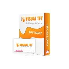 Visual TFT - License Activation Card PROMO (Mikroelektronika)