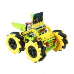 micro:bit Wonder Rugged Car...