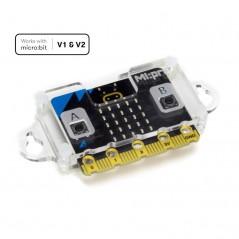 Kitronik MI:pro ''Mountable'' Case for the BBC micro:bit V1 & V2 (KIT-56103)