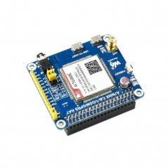 A7600E LTE Cat-1 HAT for...