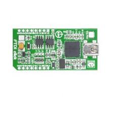 FTDI click (Mikroelektronika)