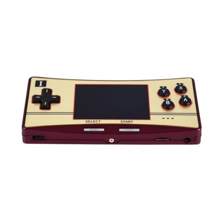GPM280 Portable Game Console Based On Raspberry Pi Compute Module 3+ Lite (Optional) (WS-19010)