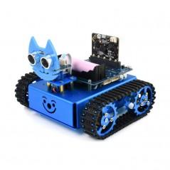 KitiBot Starter Tracked...