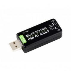 USB Sound Card,...