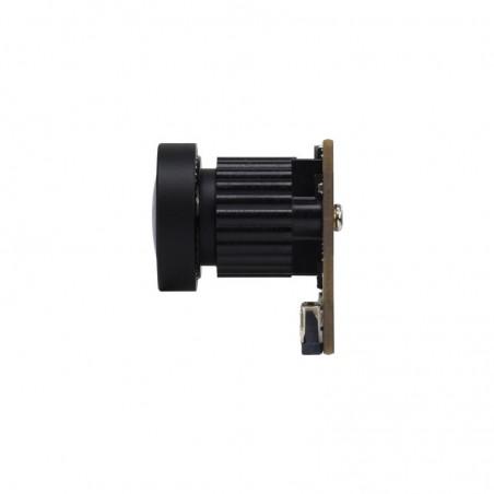 IMX477-160 12.3MP Camera, 160° FOV, Applicable For Jetson Nano / Compute Module (WS-19211)