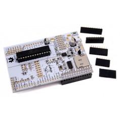 Alamode (Arduino Compatible Raspberry Pi Plate) WyoLum