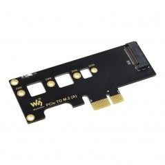 PCIe TO M.2 Adapter,...