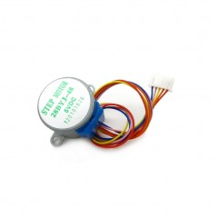HIGH QUALITY STEPPER MOTOR 5V 28BYJ-48 28BYJ48