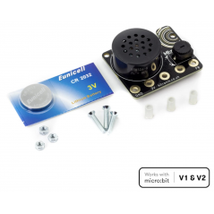 Kitronik MI:sound speaker...