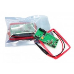 RDM6300 (RFID 125KHz cardreader for tags, read/write card)