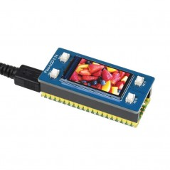 1.14inch LCD Display Module for Raspberry Pi Pico, 65K Colors, 240×135, SPI (WS-19340)