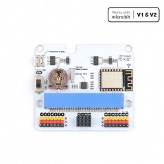 micro:bit smart science IoT kit  (without micro:bit) EF08203 (V1&V2) Elecfreaks