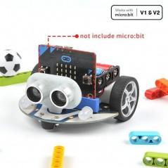 ELECFREAKS micro:bit Smart...