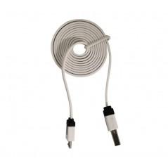 USB Type-A to Micro-B USB...