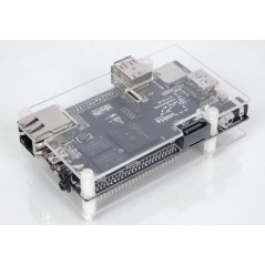 Case for Cubieboard ARM Board (CB03)