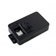 WiFi6 Industrial 5G CPE Wireless Router, Gigabit Ethernet / WiFi / USB-C, Snapdragon X55 (WS-19272)