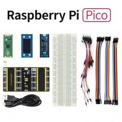 Raspberry Pi Pico...