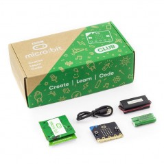 BBC micro:bit V2 - Club Box...