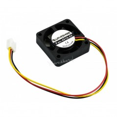 Dedicated Cooling Fan for...