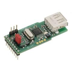 Memory Stick Datalogger (Parallax 27937)
