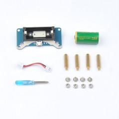 Cutebot lithium battery...