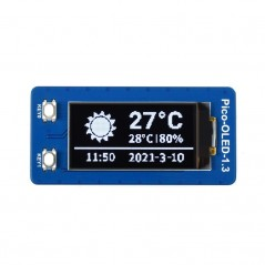 1.3inch OLED Display Module...
