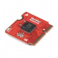SparkFun MicroMod RP2040 Processor  (SF-DEV-17720)