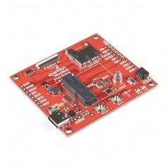 SparkFun MicroMod Machine Learning Carrier Board (SF-DEV-16400)