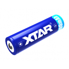 14500 (XTAR)  Li-Ion 14500...