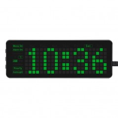 Electronic Clock for...
