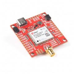 SparkFun GPS-RTK-SMA...