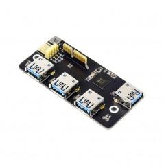 PCIe TO USB 3.2 Gen1...