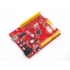 Seeeduino V3.0 (Seeed Studio) Arduino compatible board /Atmega 328P