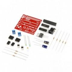 RaspiRobot Board (Sparkfun KIT-11561)