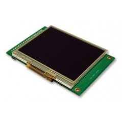 """STM32F4DIS-LCD 3,5"""" 320x240LCD for STM32F4DISCOVERY"""
