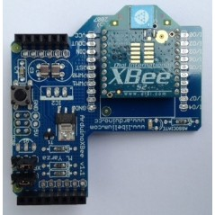 A000007 Shield Xbee,Zigbee Shield for the Arduino Board