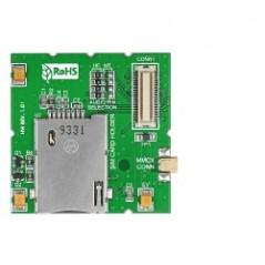 GSM booster (Mikroelektronika)
