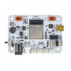 ROBOBOARD X4 – PROGRAMMABLE...