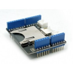 Seeedstudio SD card shield V3.0 for Arduino