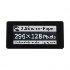 2.9inch Touch E-Paper E-Ink...