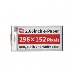 2.66inch E-Paper E-Ink...