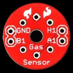 Gas Sensor Breakout Board BOB-08891 (Sparkfun)