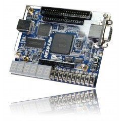 DE10-Lite Board (TERASIC)...