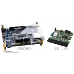 FPGA Cloud Connectivity Kit...