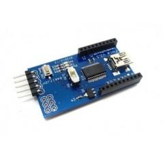Foca V2.1 FT232RL Tiny Breakout USB to Serial UART Interface