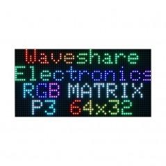RGB Full-Color LED Matrix...
