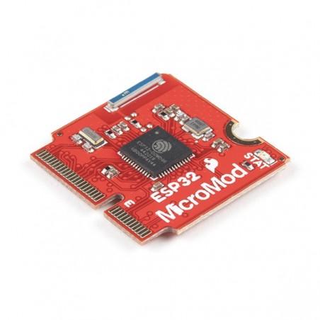 SparkFun MicroMod ESP32 Processor (SF-WRL-16781)