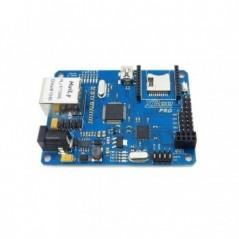 IBoard Ex (ITead Studio) Arduino+WIZnet ethernet +XBee socket/nRF24L01