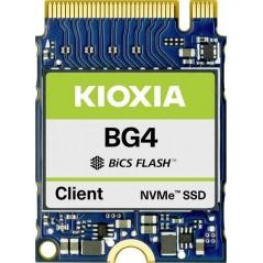 KBG40ZNS128G (Kioxia) BG4 128GB SSD M.2 PCIe NVMe 2230  PCIe 3.0 x4