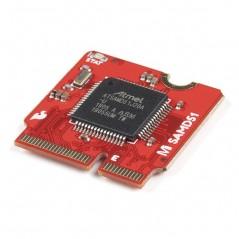 SparkFun MicroMod SAMD51 Processor (SF-DEV-16791)